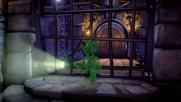 Luigi's Mansion 3 | Gooigi