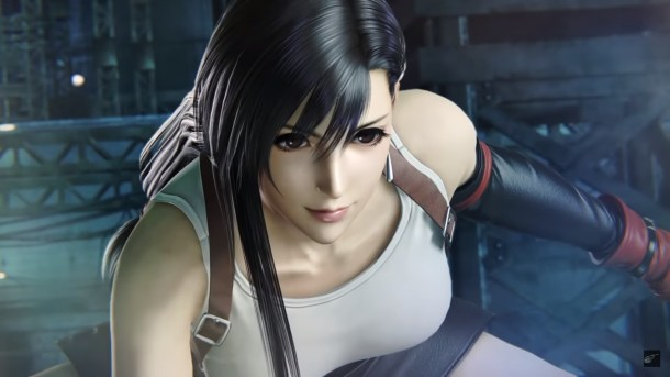 Dissidia Final Fantasy NT | Tifa Lockhart