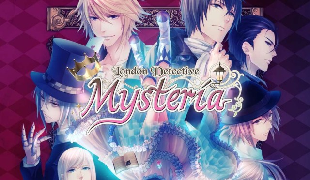 London Detective Mysteria | Featured