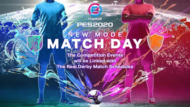 eFootball PES 2020 | Matchday