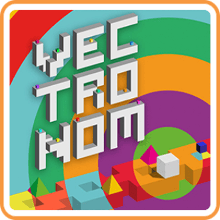 Vectronom | Cover Image