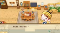 Story of Seasons: Reunion in Mineral Town | Famitsu 4