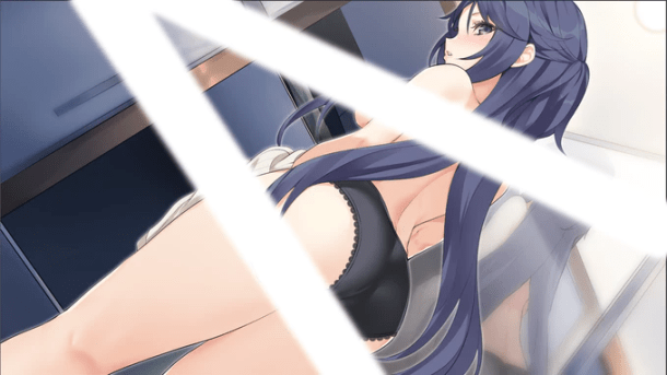 Ascension | Lewd Teaser