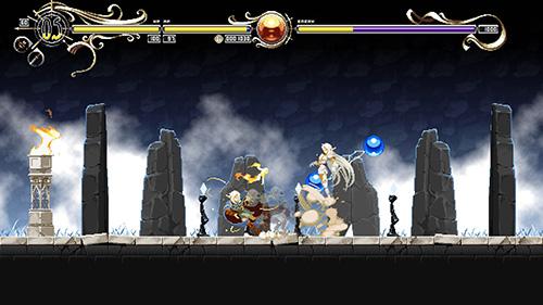 Record of Lodoss War | screenshot
