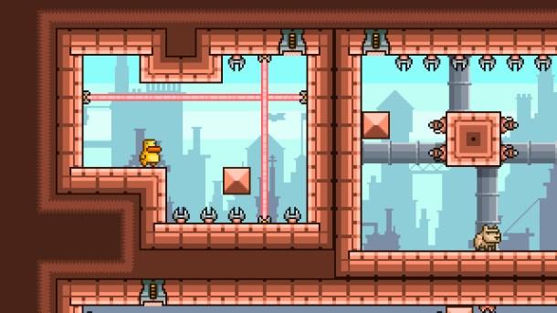 Nintendo Download | Gravity Duck