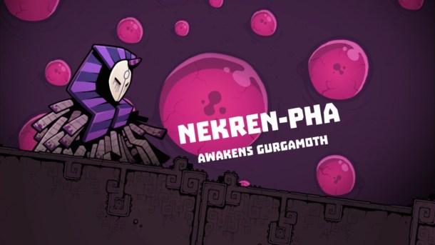 Nintendo Download | Gurgamoth