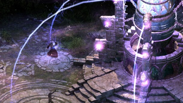 Nintendo Download | Pillars of Eternity