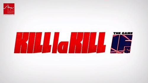 Kill la Kill - IF | Logo