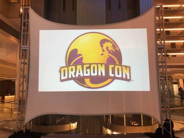 Dragon Con | Logo