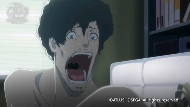 Catherine: Full Body | Vincent