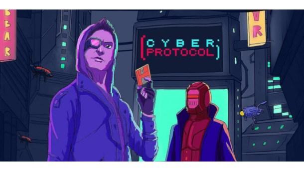 oprainfall | Cyber Protocol