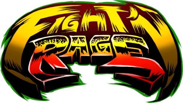 oprainfall | Fight'N Rage