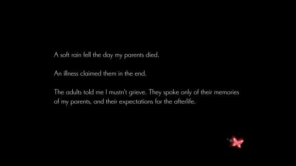 Oninaki | no grieving