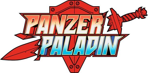 Panzer Paladin   Logo