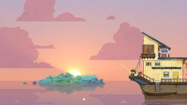 Spiritfarer | Isle Ahoy