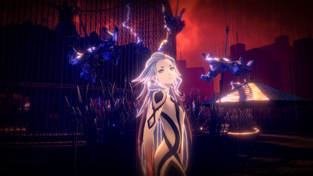 Nintendo Download | AI: The Somnium Files