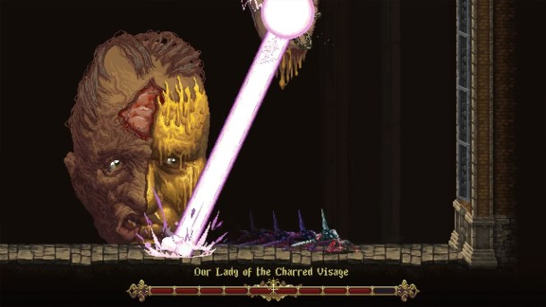 Nintendo Download | Blasphemous