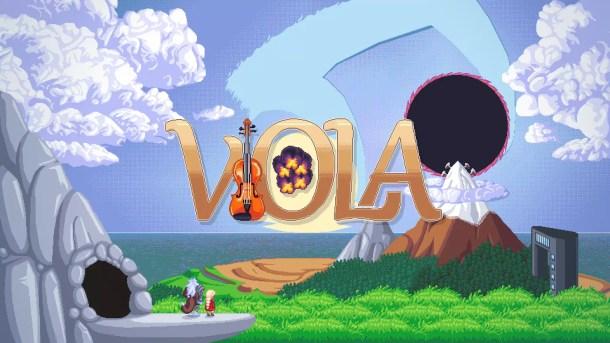 Viola | boxart