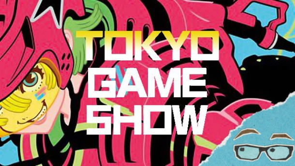Tokyo Game Show | Banner