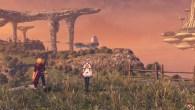 Xenoblade Chronicles Definitive Edition | Screenshot