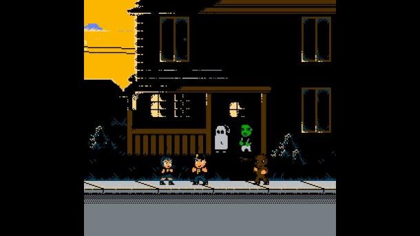 Nintendo Download | HAUNTED Halloween '86