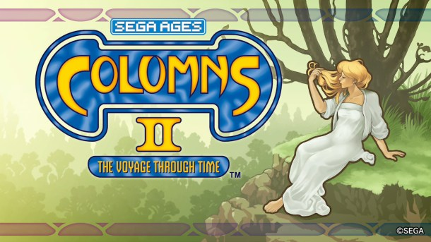 Nintendo Download | Columns II