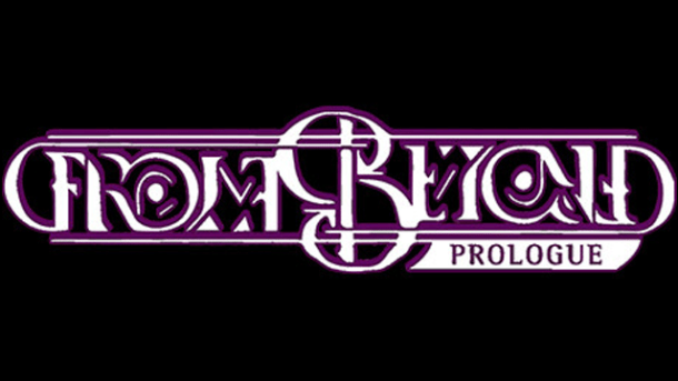From Beyond Prologue | Logo
