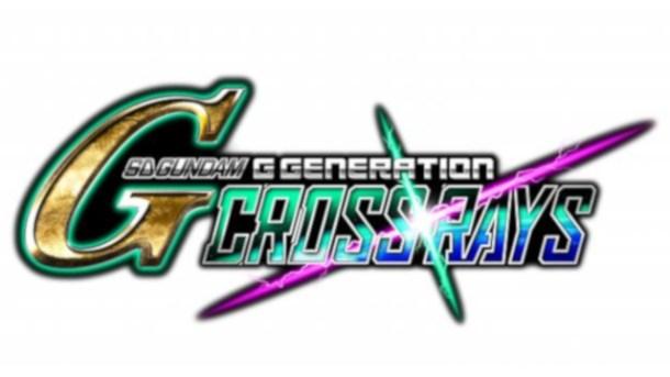 oprainfall | SD Gundam G Generation Cross Rays