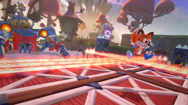 Nintendo Download   New Super Lucky's Tale