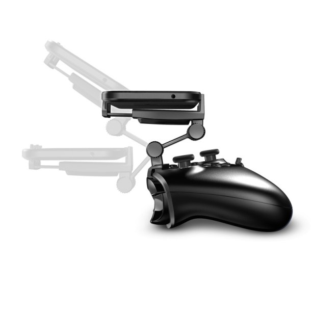 Xbox MOGA clip 3
