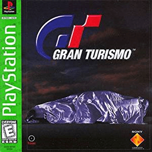 PlayStation Classic | Gran Turismo