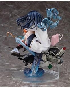 SSSS.GRIDMAN Rikka figure