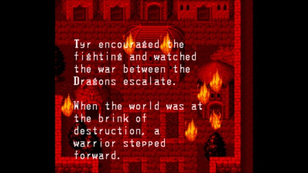 Breath of Fire | plot3
