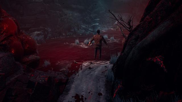 Devil's Hunt | Desmond's Cutscene T Pose