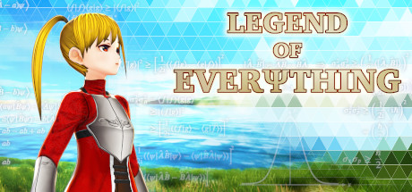Legend of Everything | boxart