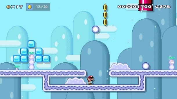 Making It Rainfall | A Snowball's Chance 4