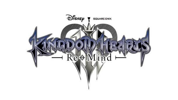 oprainfall | Kingdom Hearts III - Re Mind DLC