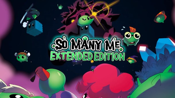 oprainfall | So Many Me: Extended Edition