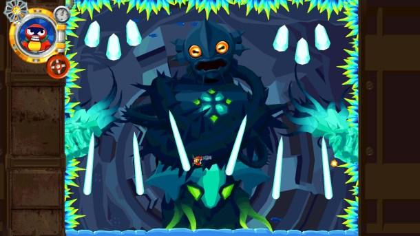 Nintendo Download | Sea King Hunter