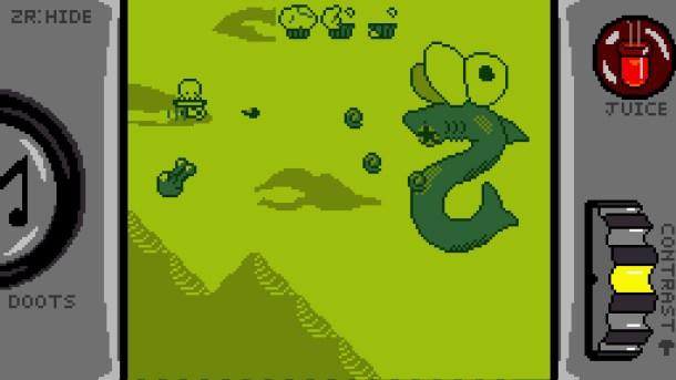 Nintendo Download | Squidlit
