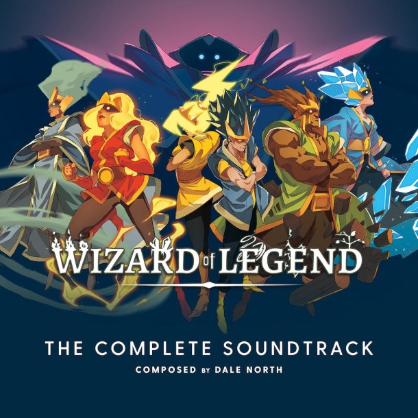 Wizard of Legend | Complete Soundtrack