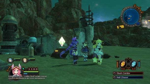 Arc of Alchemist   Camp