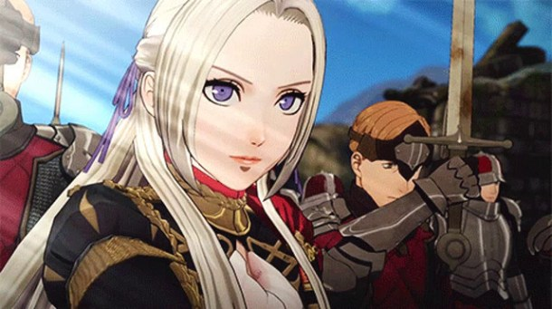 Best Villain | Edelgard
