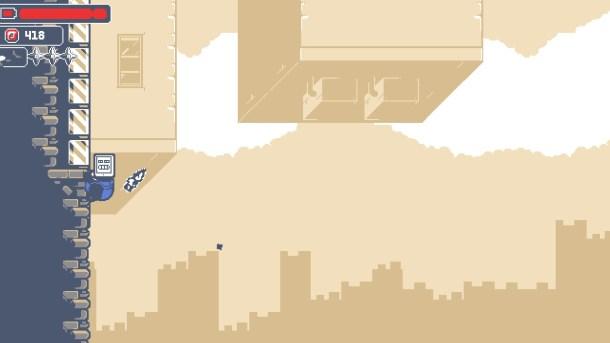 KUNAI | Climbable vs Unclimable
