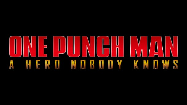 oprainfall | One Punch Man: A Hero Nobody Knows