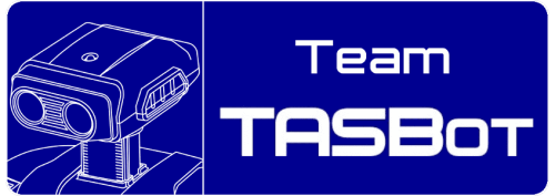 TASBot | Logo