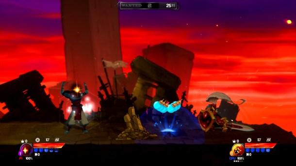 Bounty Battle | screen 4