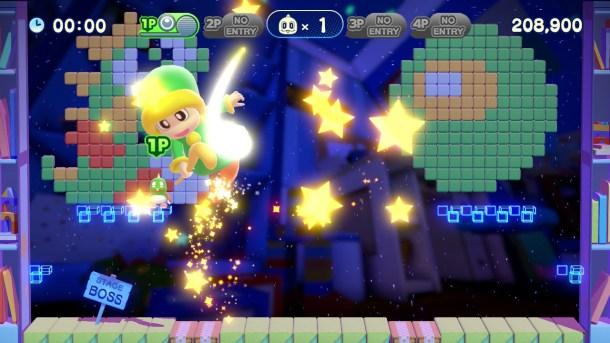 Nintendo Download | Bubble Bobble 4 Friends