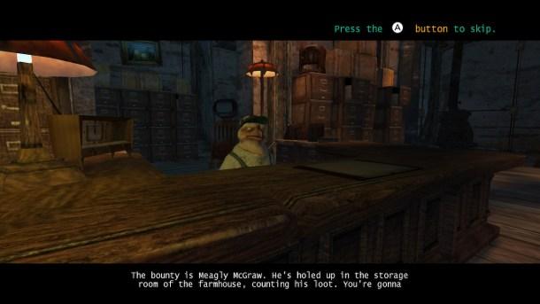 Oddworld: Stranger's Wrath HD | Clakkers