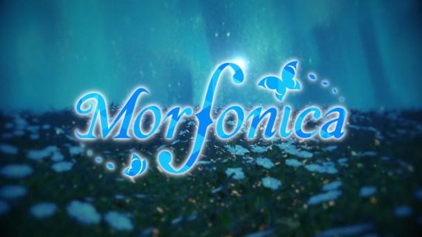 BanG Dream! | Morfonica Logo